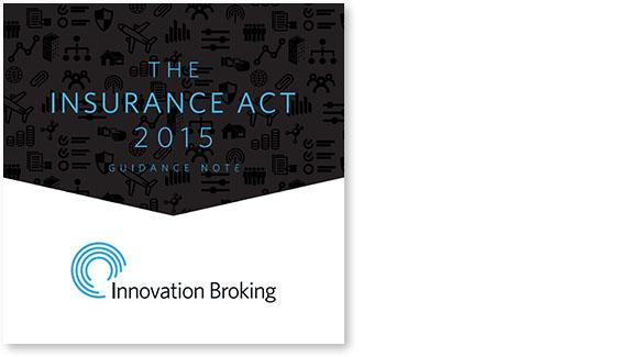 Insurance Act 2015
