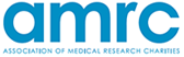association-of-medical research charities logo