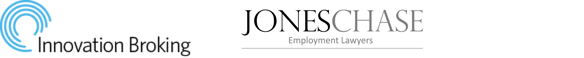Innovations and JonesChase
